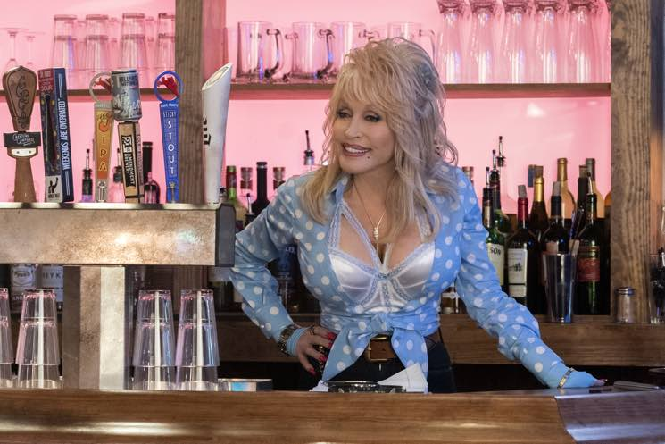 ​Watch the Trailer for Dolly Parton-Inspired Netflix Show 'Heartstrings'