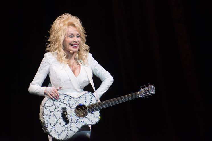 Dolly Parton Doesn't Want a Statue of Her Erected in Tennessee