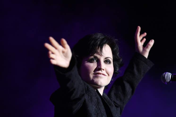 The Cranberries Singer Dolores O'Riordan's Cause of Death Revealed