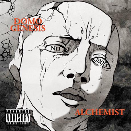 Domo Genesis 'No Idols' (mixtape)