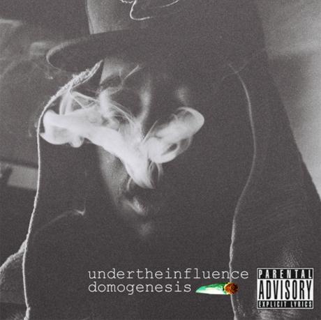 Domo Genesis 'Under the Influence' mixtape