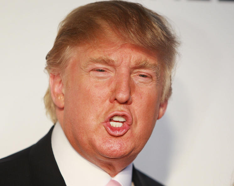 Donald Trump to Host 'SNL'