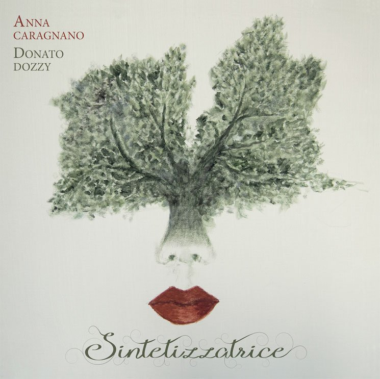 Donato Dozzy Teams Up with Anna Caragnano for New LP