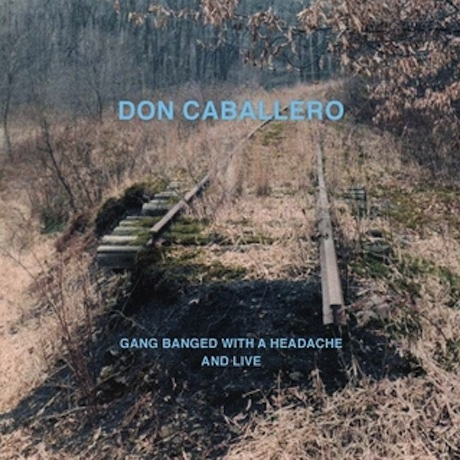 Don Caballero Dig into Archives for New Live Album