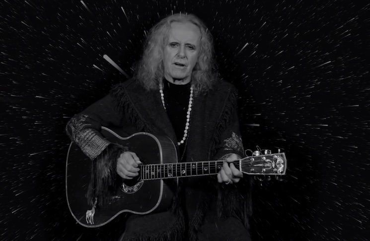 Donovan Has Teamed Up with David Lynch for a New Song