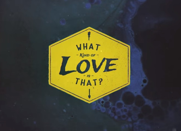 "Donovan Woods ""What Kind of Love Is That?"" (lyric video)"