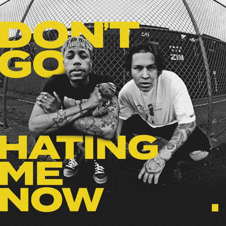 Neon Dreams Share 'Don't Go Hating Me Now' Ahead of New Album