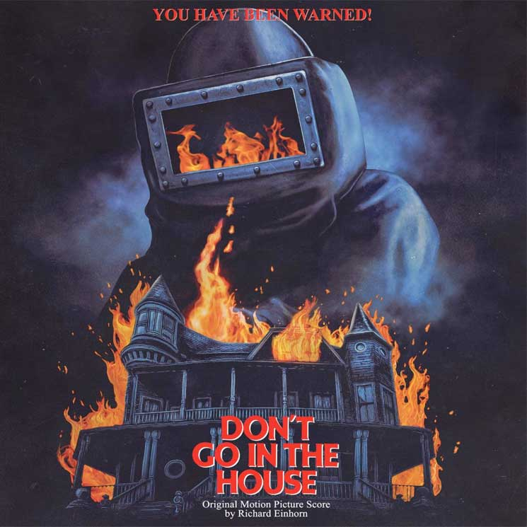 Slasher Classic 'Don't Go in the House' Gets First-Ever Soundtrack Release