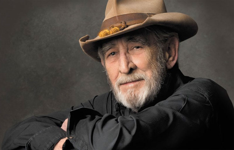 R.I.P. Country Hero Don Williams