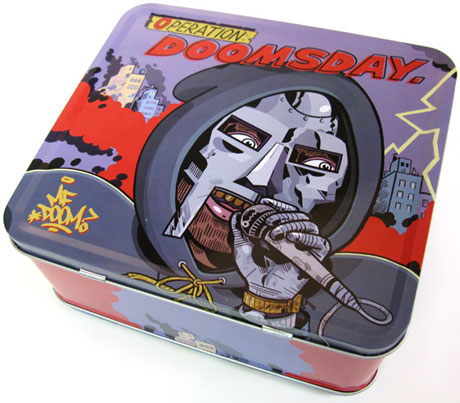MF Doom's 1999 Classic <i>Operation: Doomsday</i> Gets Deluxe Reissue
