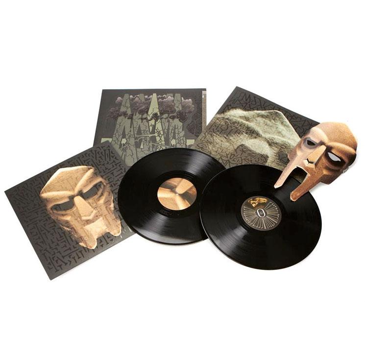 DOOM's 'Born Like This' Treated to Vinyl Reissue