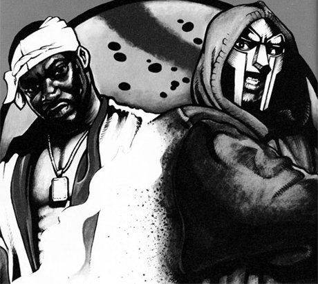 Ghostface Killah Sheds More Light on DOOM/Starks Delay