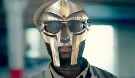 "JJ DOOM ""Guv'nor"" (video)"