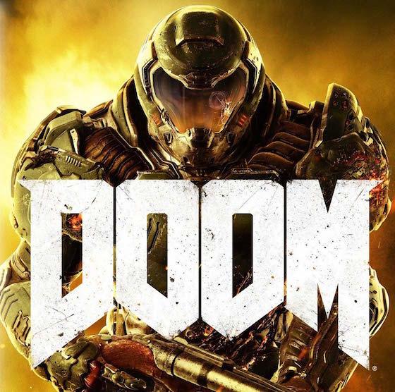 'Doom' Has Satanic Imagery Hidden in Its Soundtrack