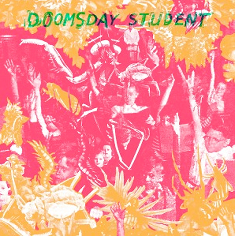Doomsday Student Take 'A Walk Through Hysteria Park' on New LP, Premiere Video