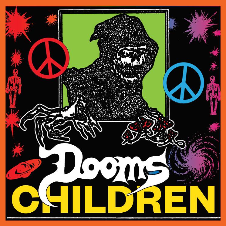 Alexisonfire's Wade MacNeil Details Debut as Dooms Children