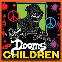 'Dooms Children' Is Wade MacNeil's Raw, Psych-Toned Autobiography
