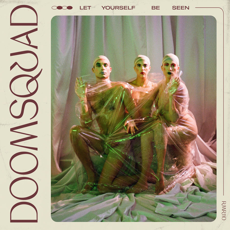 DOOMSQUAD Return with 'Let Yourself Be Seen'