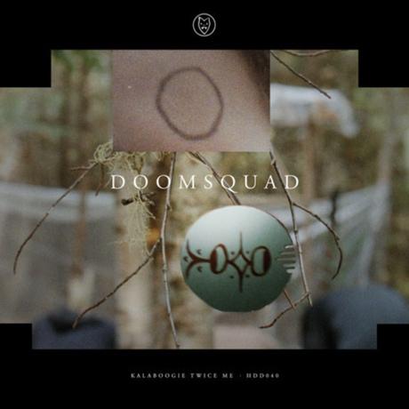 Doomsquad 'Kalaboogie Twice Me' (remix album stream)