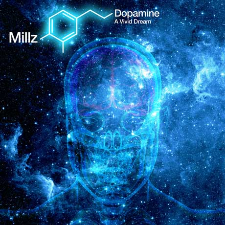 Millz Dopamine: A Vivid Dream