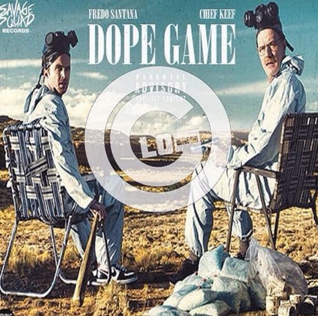 "Chief Keef & Fredo Santana ""Dope Game"""