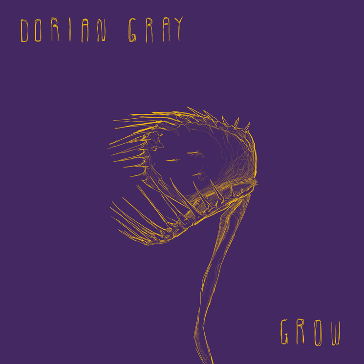 "Hear Dorian Gray Soar and Stomp on New Song ""Save Me"""