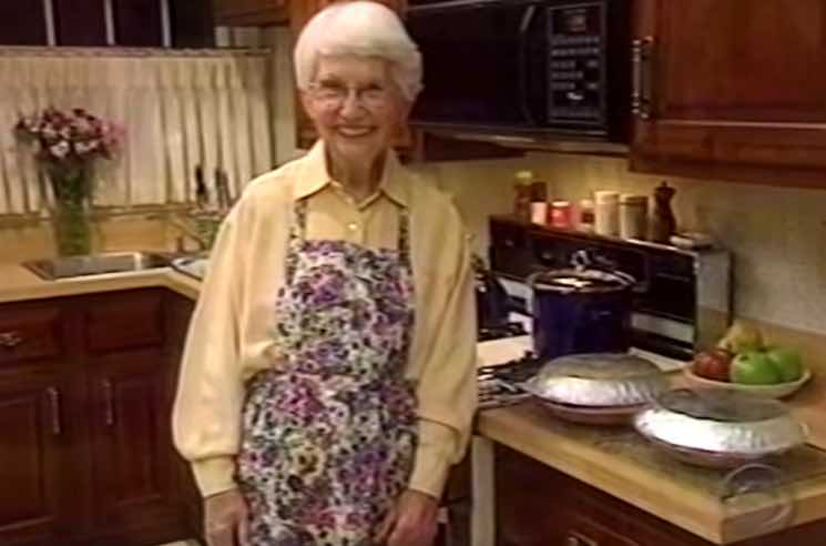 ​David Letterman's Mom, Dorothy Mengering, Passes Away at 95
