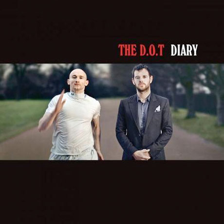 The D.O.T. 'Diary' (album stream)