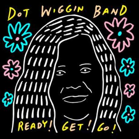 Dot Wiggin of the Shaggs Returns with Her First Solo Album