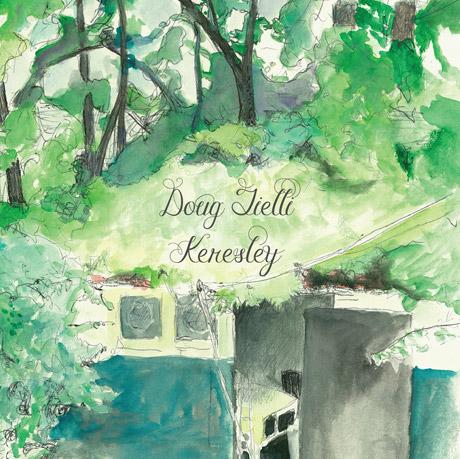 Doug Tielli 'Keresley' (album stream)