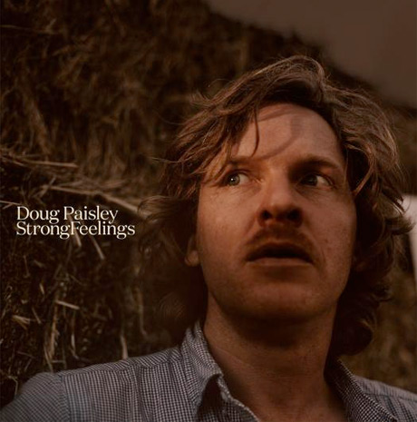 Doug Paisley Lines Up 'Strong Feelings' Album for 2014 Release