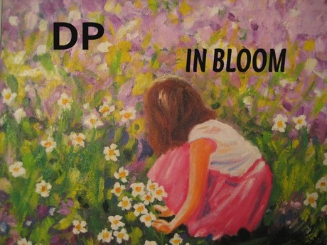 DP 'In Bloom' EP