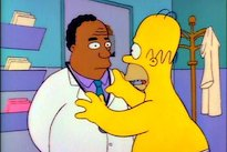 Harry Shearer Steps Down from Voicing Dr. Hibbert on 'The Simpsons'