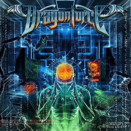 DragonForce Maximum Overload