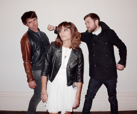 Dragonette Announce 'Bodyparts' Album