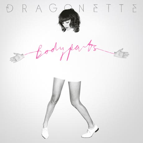 Dragonette Announce Canadian Tour with Young Empires and Data Romance