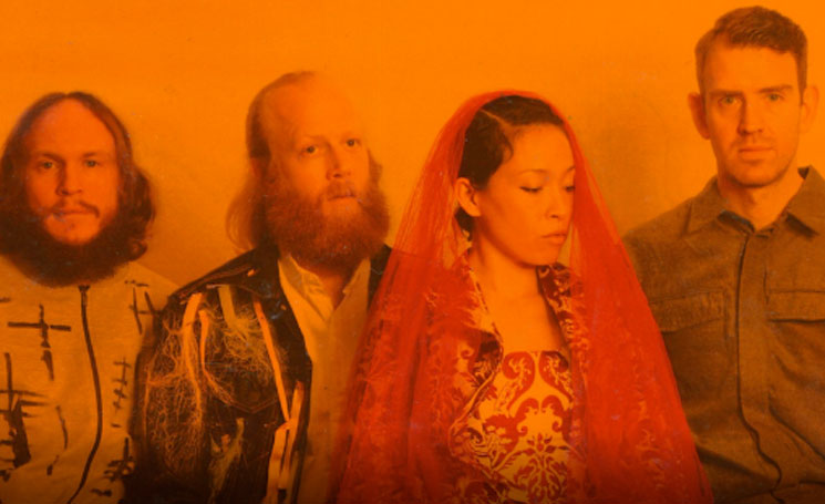 "Little Dragon Announce New Album 'Season High,' Premiere ""Sweet"""
