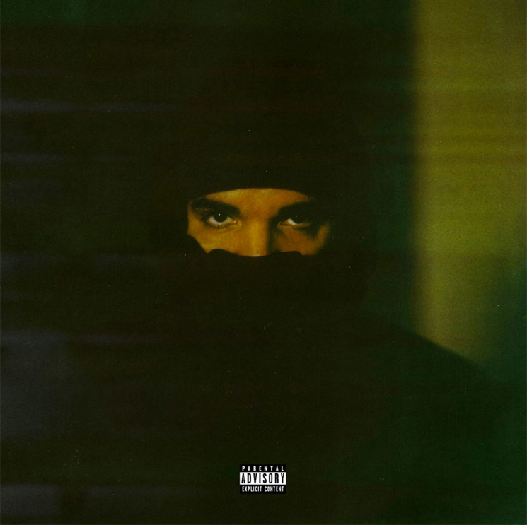 Drake Releases New Mixtape 'The Dark Lane Demo Tapes'