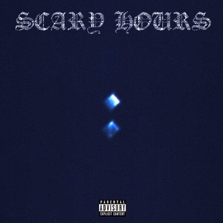 Drake Is Releasing a 'Scary Hours' EP Tonight