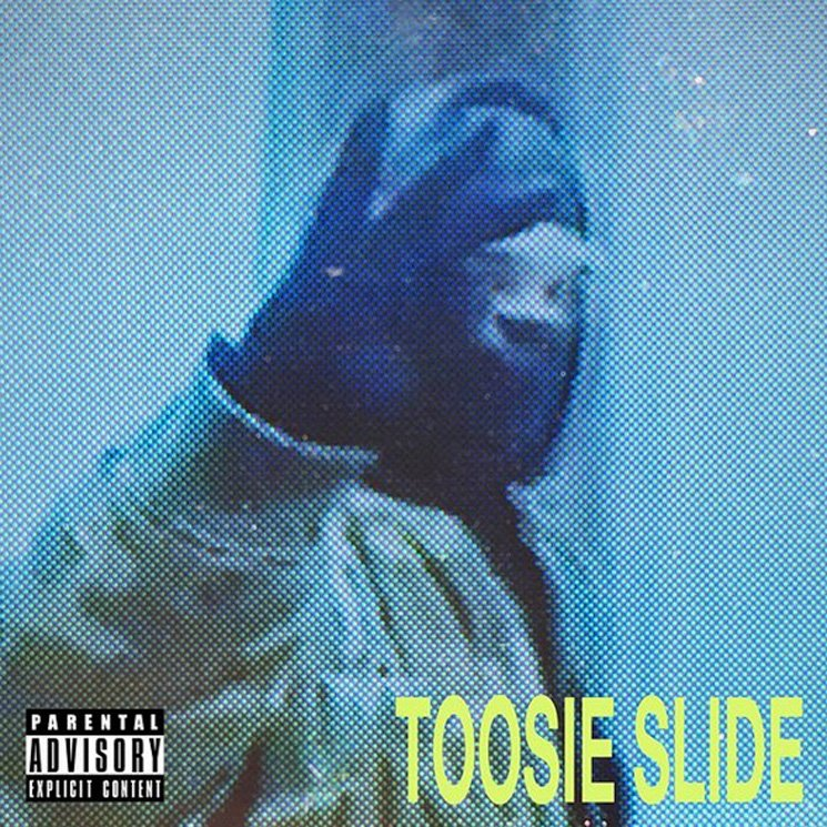 Drake's 'Toosie Slide' Is Already A Viral TikTok Hit