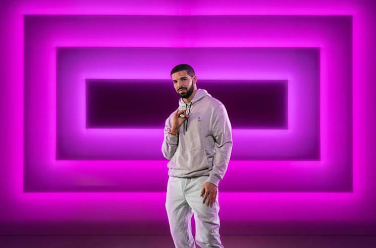 ​Drake's Wax Figure at Madame Tussauds Is Actually Freakishly Accurate