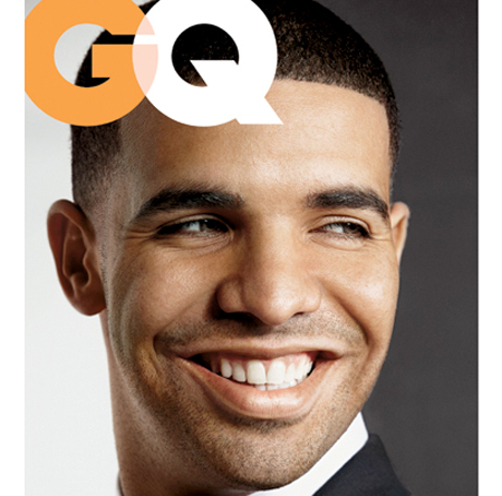 Drake Titles Next Album <i>Take Care</i>, Named One of <i>GQ</i>'s Men of the Year