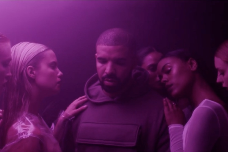 "Majid Jordan ""My Love"" (ft. Drake) (video)"