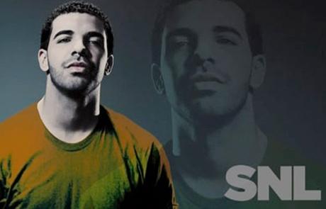 Drake Live on 'SNL'