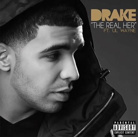 "Drake ""The Real Her"" (ft. Lil Wayne)"