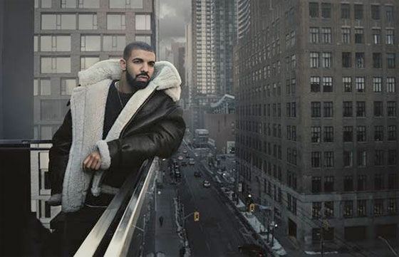 BuzzAngle Chart Update March 24: Drake Brings 'More Life' to Canada, Depeche Mode Show Plenty of 'Spirit'