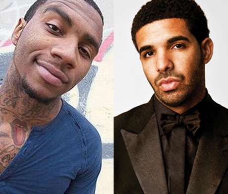 "Lil B Says He's Working on ""Something Real Big"" with Drake"