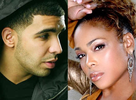 Drake to Reportedly Hit the Studio with TLC's T-Boz