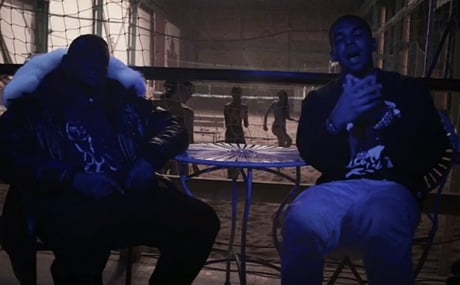 Drake '5AM in Toronto' (video)