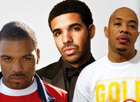 """Wu-Tang Clan Planning Remix of Drake's """"Wu-Tang Forever"""""""